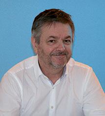 Joël GANDON